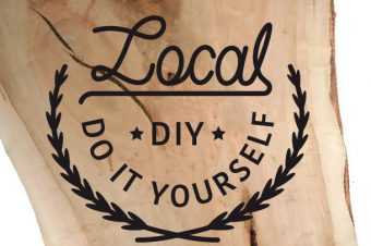 CALL FOR SUBMISSIONS: LOCAL DIY