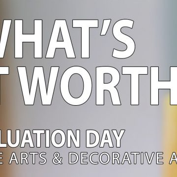 What's It Worth?: Valuation Day 2019