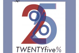 Call for Submissions: TWENTYfive%