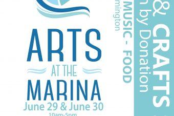Arts @ the Marina