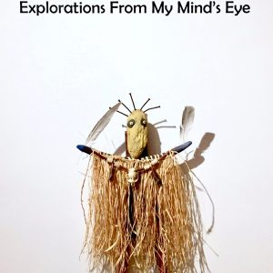 EXPLORATIONS FROM MY MIND'S EYE: Mike Ondrovcik
