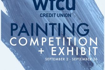 CALL FOR SUBMISSIONS: WFCU PAINTING COMPETITION