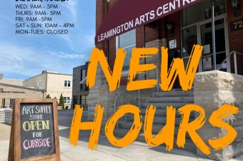 EXTENDED SUMMER HOURS