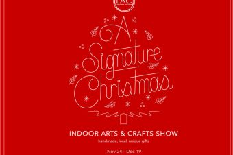 Call for Submissions: A Signature Christmas