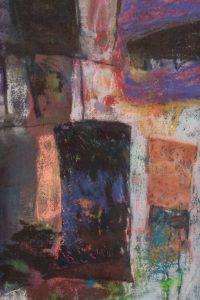 Windows and Doors - Barbara Alkemade